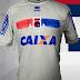 Errea lança camisa comemorativa do Paraná Clube