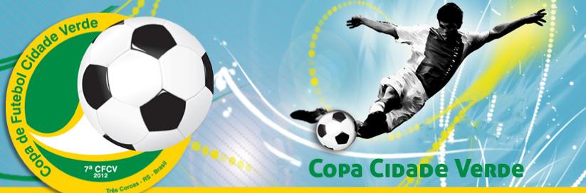 Copa Cidade Verde