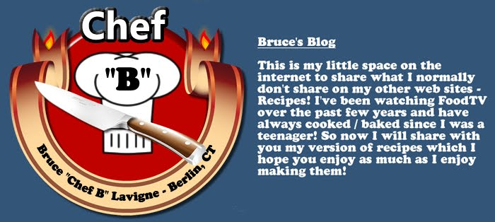 Bruce&#39;s Blog