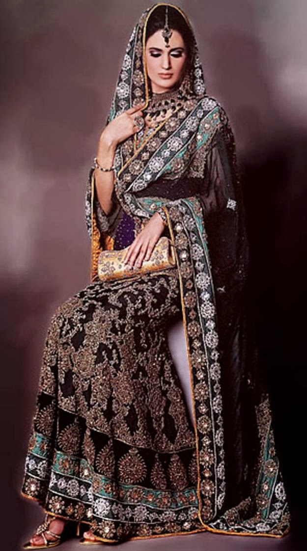 Bridal Dresses Online Shopping In Pakistan 115
