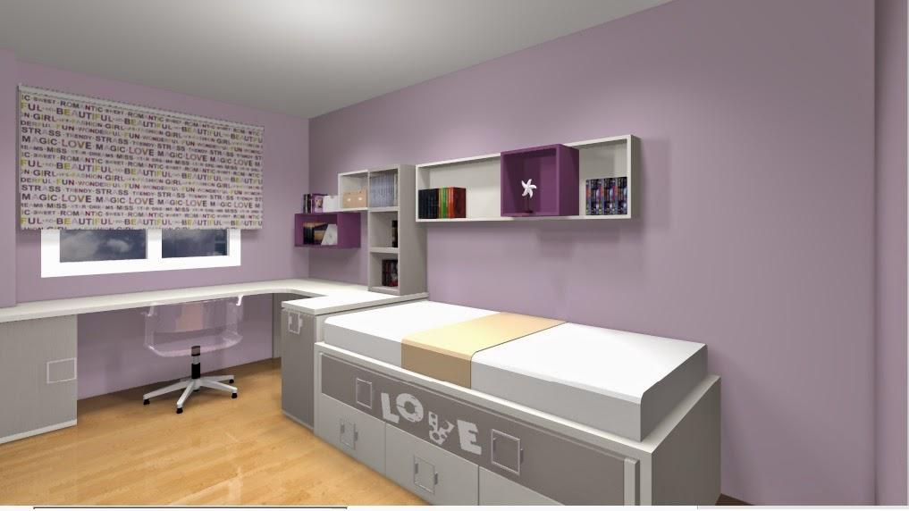 Muebles ros muebles duero proyectos 3d de nuestros clientes - Muebles de soria ...
