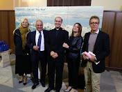 Primo Caffè scientifico BRFonlus sulla bellezza a Taranto