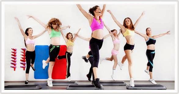Entrenamiento de intervalos para bajar de peso