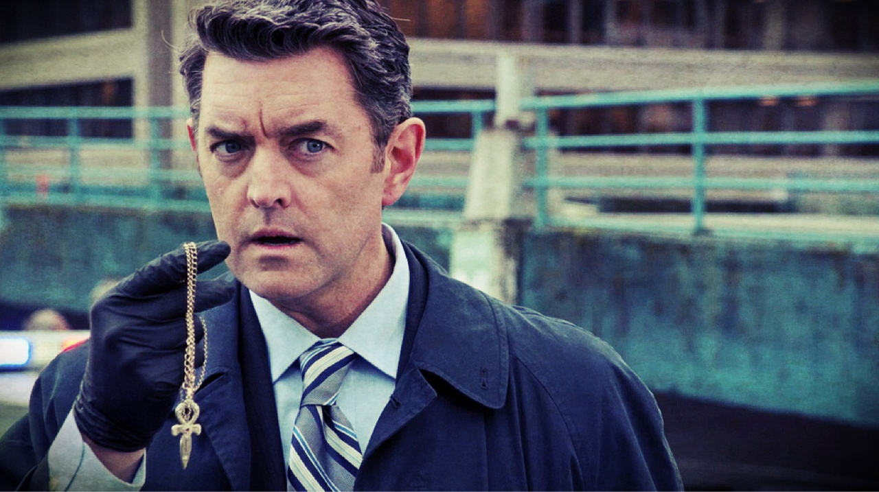 timothy omundson into the badlands