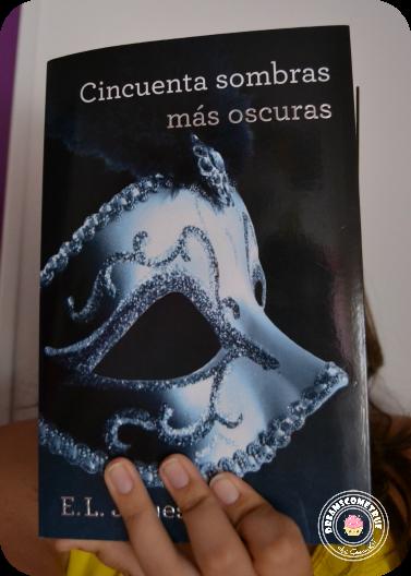 Dreams come true: ¡Ya es mío! #13: Cincuenta sombras más