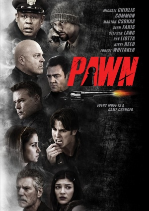 Pawn Legendado