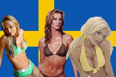Top 10 Beautiful Women in The World