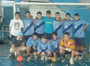 4TA CAMPEONA 2010 (Invicta!)
