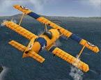Yetenekli Pilot Uçuşu