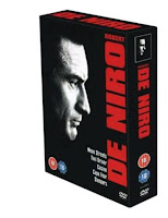 Robert De Niro Collection: 5 DVD Box Set