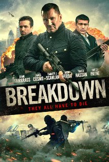BREAKDOWN 2016 Watch full movie