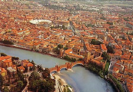 Popolazione Quanti A Ci Sono Censimento Abitanti Verona Della qCxaFxw