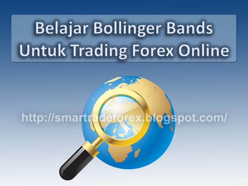 Bollinger Bands untuk trading forex online