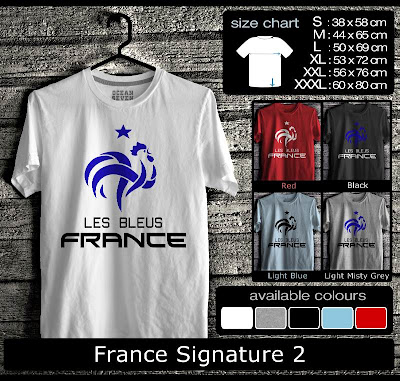 kaos distro france signature 2