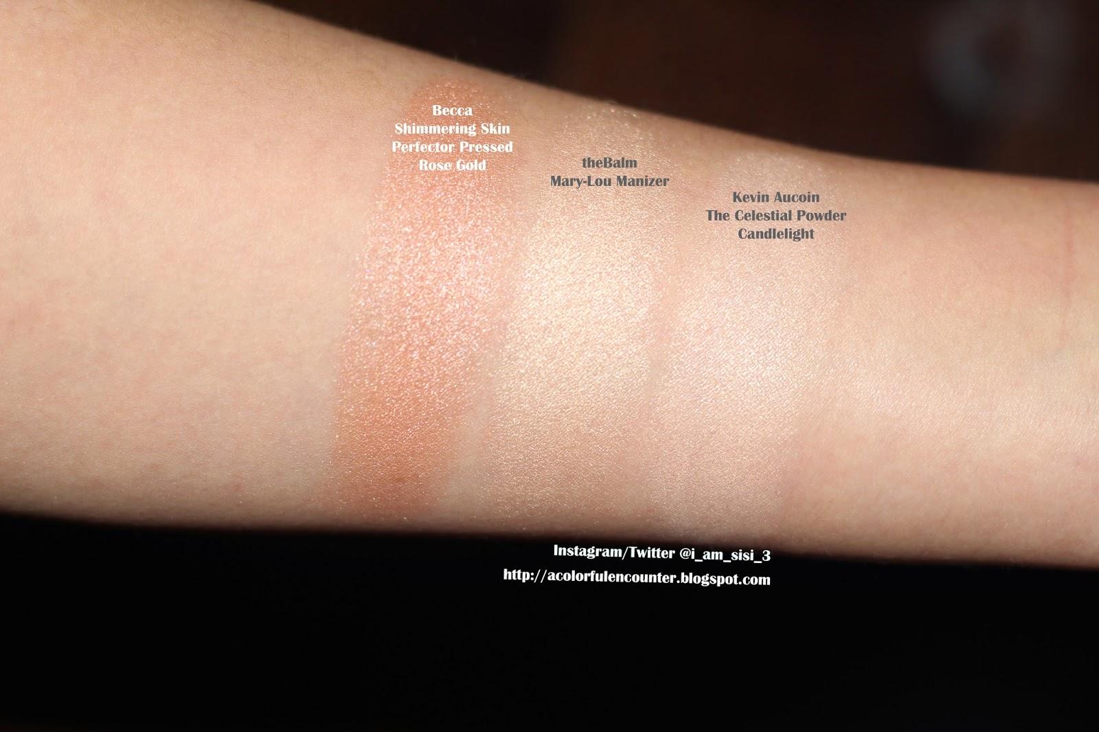 Shimmering Skin Perfector Natural Light
