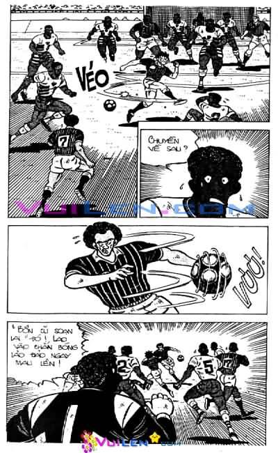 Jindodinho - Đường Dẫn Đến Khung Thành III  Tập 49 page 108 Congtruyen24h