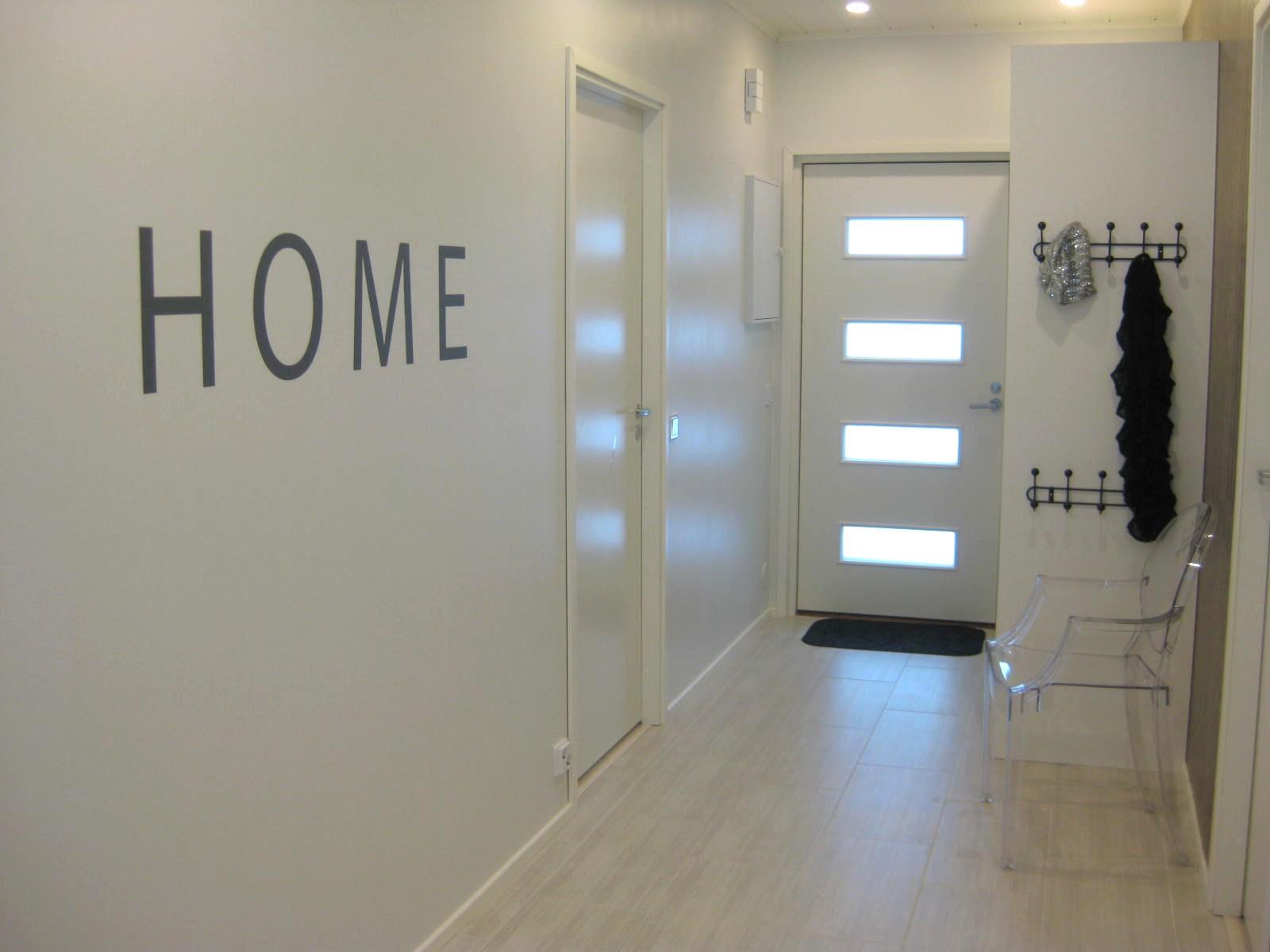 Home White Home Tervetuloa meille Eteinen