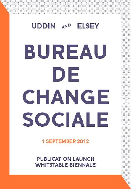 bureau de change sociale