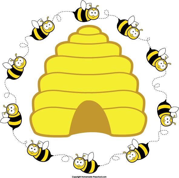 Μέλισσες όλου του κόσμου ενωθείτε! Ελάτε στην Κυψέλη μας!