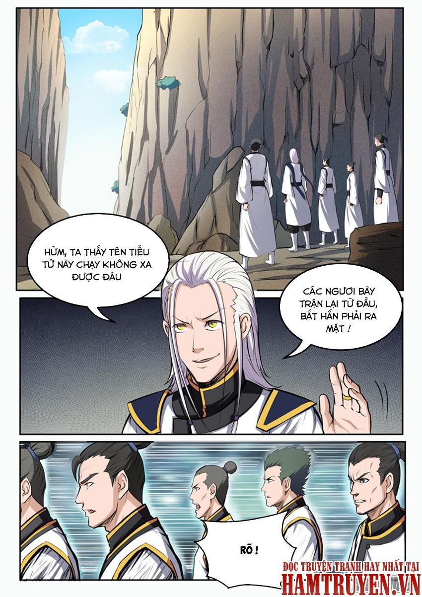 Bách Luyện Thành Thần Chapter 89 - Hamtruyen.vn