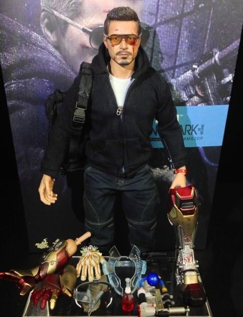 1//6 Manhunt Kunie Tanaka Keiji Yokomichi headplay for Hot Toys body in stock