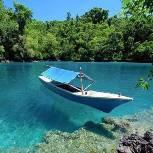 Pantai Sulamadaha, Ternate Maluku Utara