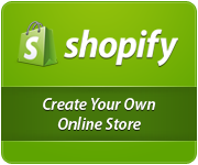 shopify for online businesses