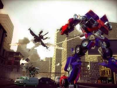 transformers 3 game free  for pc full version