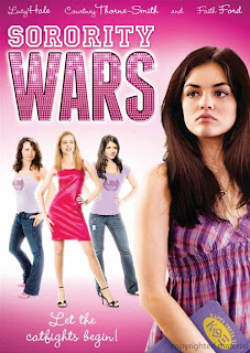 Ver online: Guerra de Hermandades (Sorority Wars) 2009