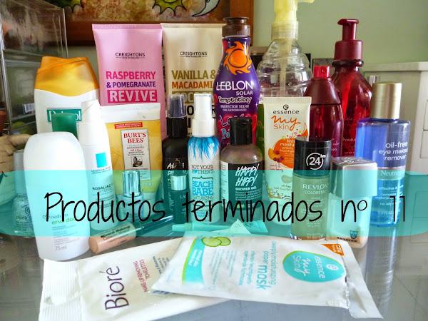 Productos Terminados nº11