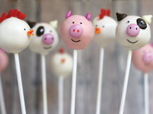 Nailed It There Are Lots Out There Just Google Cake Pop How To