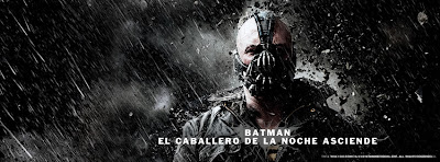 Batman Movie Trailer The Dark Knight Rises
