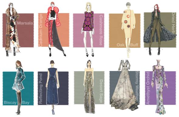 avance temporada moda otono invierno 2015 2016