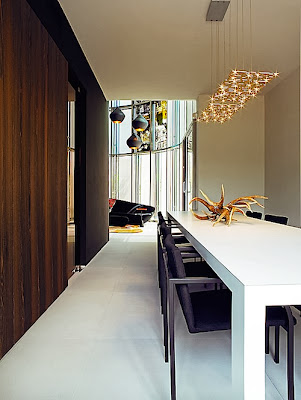 Featured Apartment with Contemporary Design