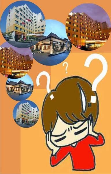 mencari hotel murah di Jakarta