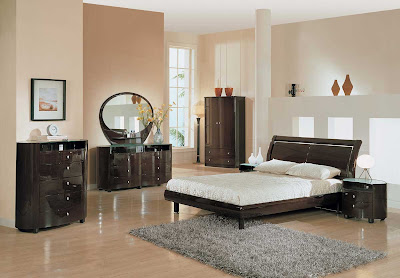classic furniture bedroom decoration