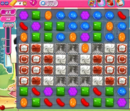 Candy Crush Saga 675