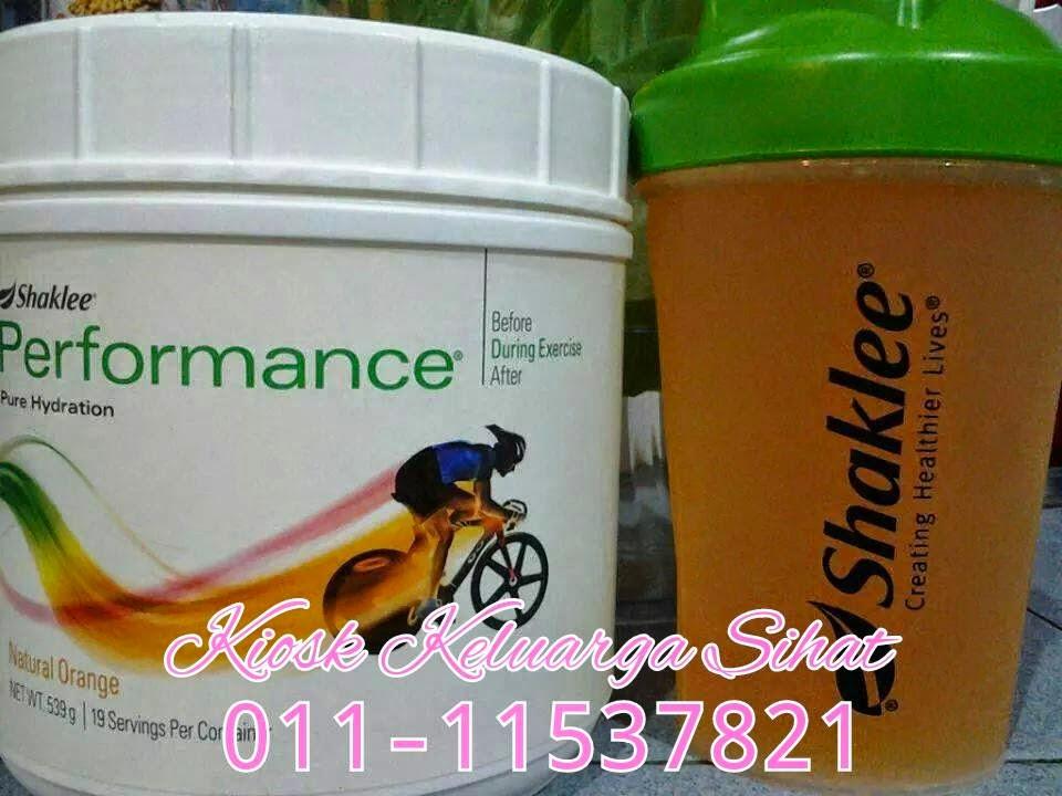 Performance Drink