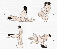 sex position Foreplay