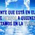 ¿La gente que está en el cielo puede vernos a quienes aún estamos en la tierra?