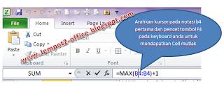 Microsoft Excel 2003 - 2010 dan Akuntansi