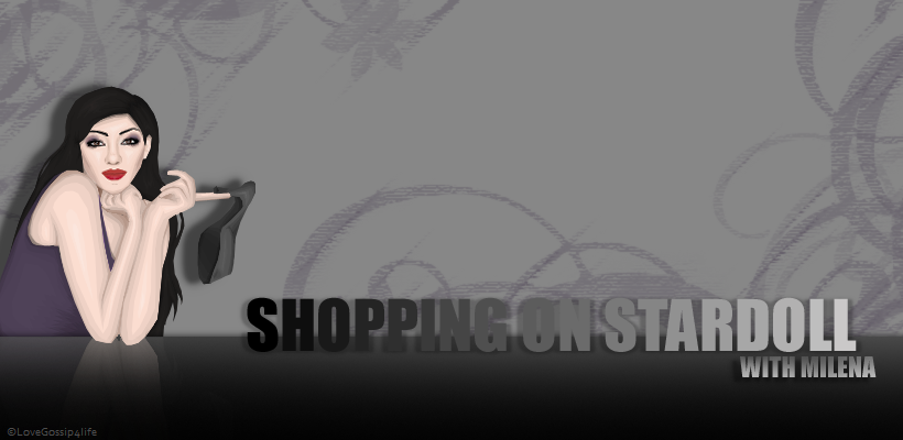 Shopping On Stardoll With Milena