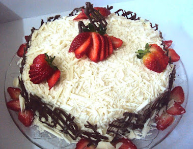 Torta de coco