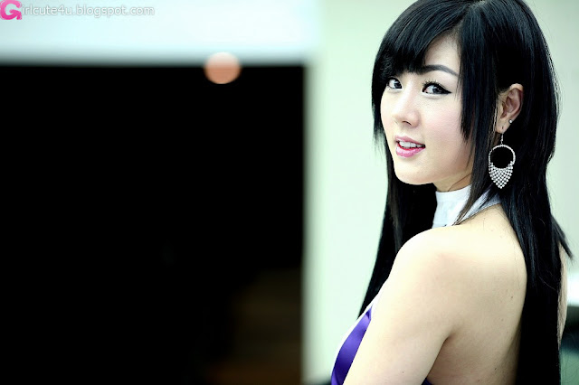 1 Hwang Mi Hee - Infiniti G Racing Limited Edition-very cute asian girl-girlcute4u.blogspot.com