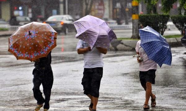 Прогноза за времето: Разкъсана облачност и краткотраен дъжд
