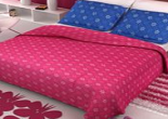 Jabong: Buy Bombay Dyeing, Truhome, Swayam, MeSleep Bedsheets at Upto 50% + Extra 27% OFF