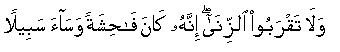 ayat-zina