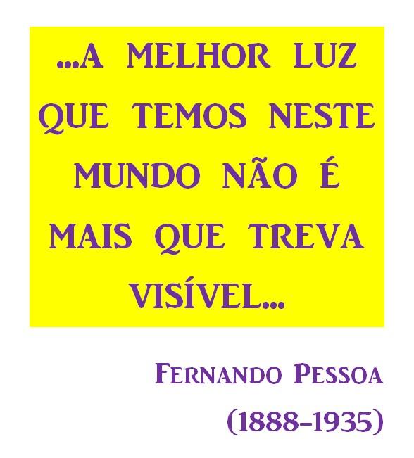 80° aniversário da morte de Fernando Pessoa