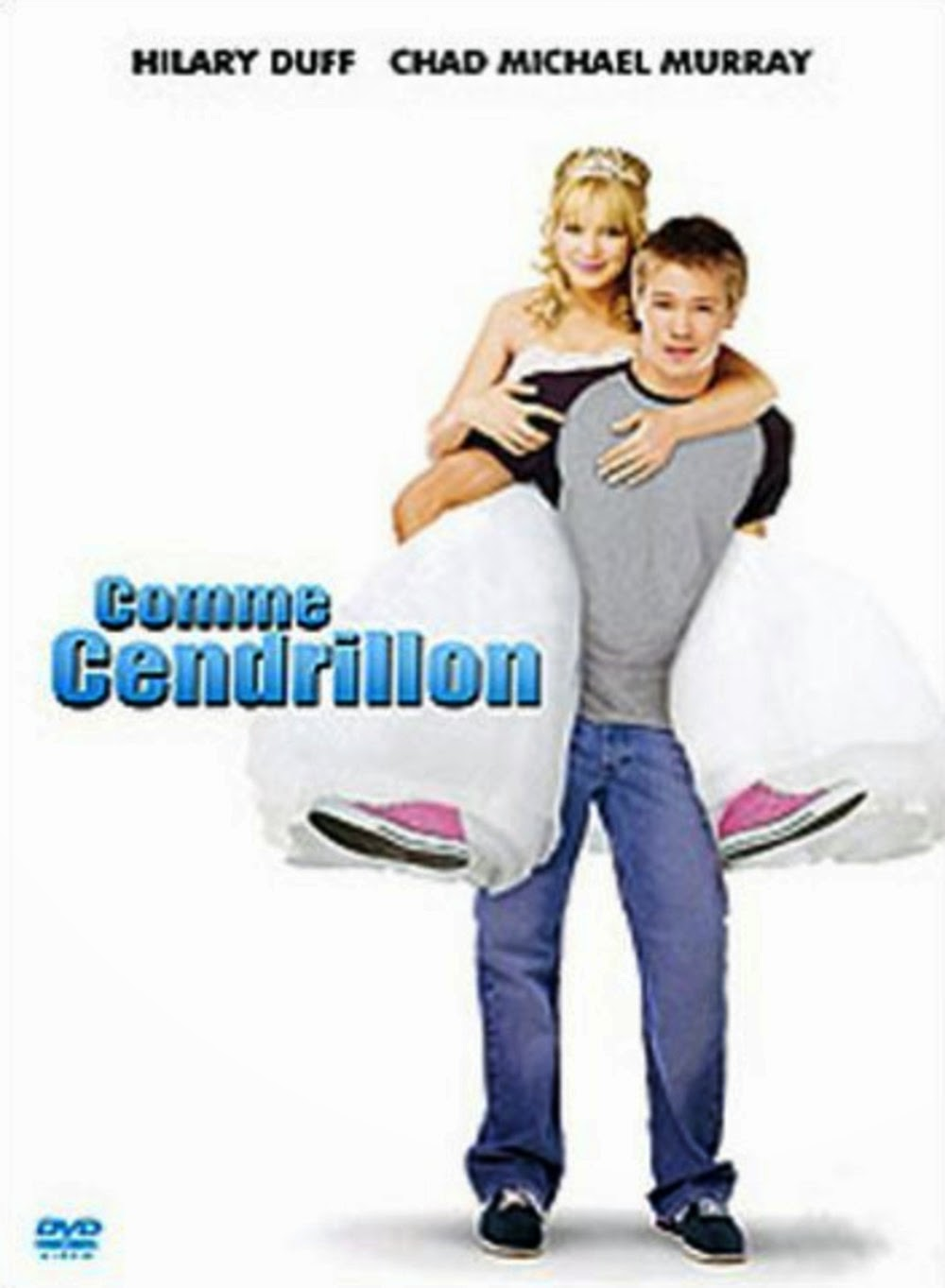 Affiche du teen movie Comme Cendrillon (2003)