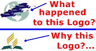 Image result for sda logo change